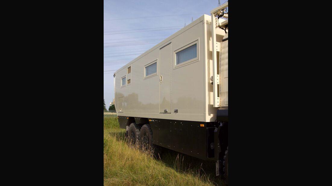 Unicat Expeditionsmobil