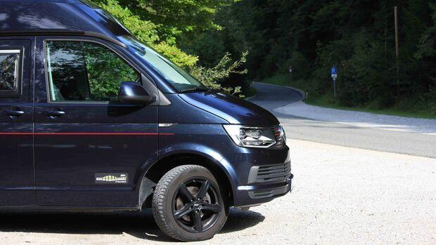 Urban Van Streambus VW T6 (2021)