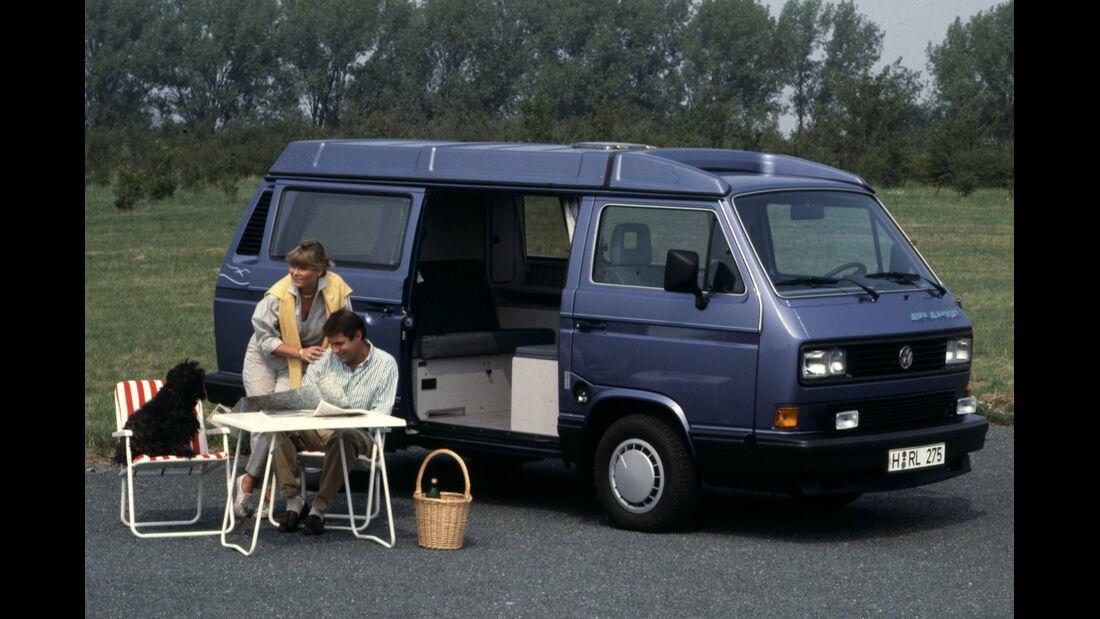 VW Atlantic von 1989