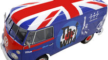 VW Bulli T1 The Who Magic Bus Verlosung promobil Reisemobile Wohnmobile