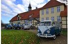 VW Bulli, T1 bis T4