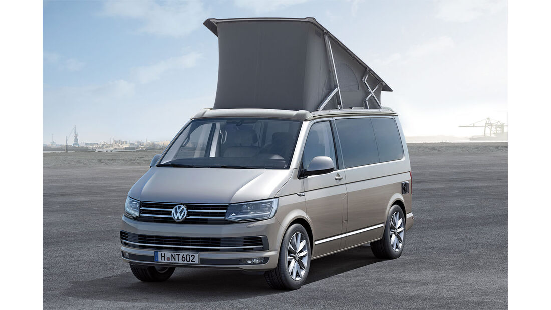 VW Bus Ausbau