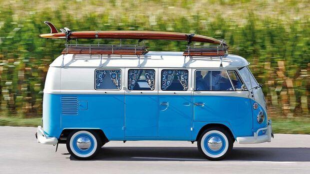 VW-Bus T1