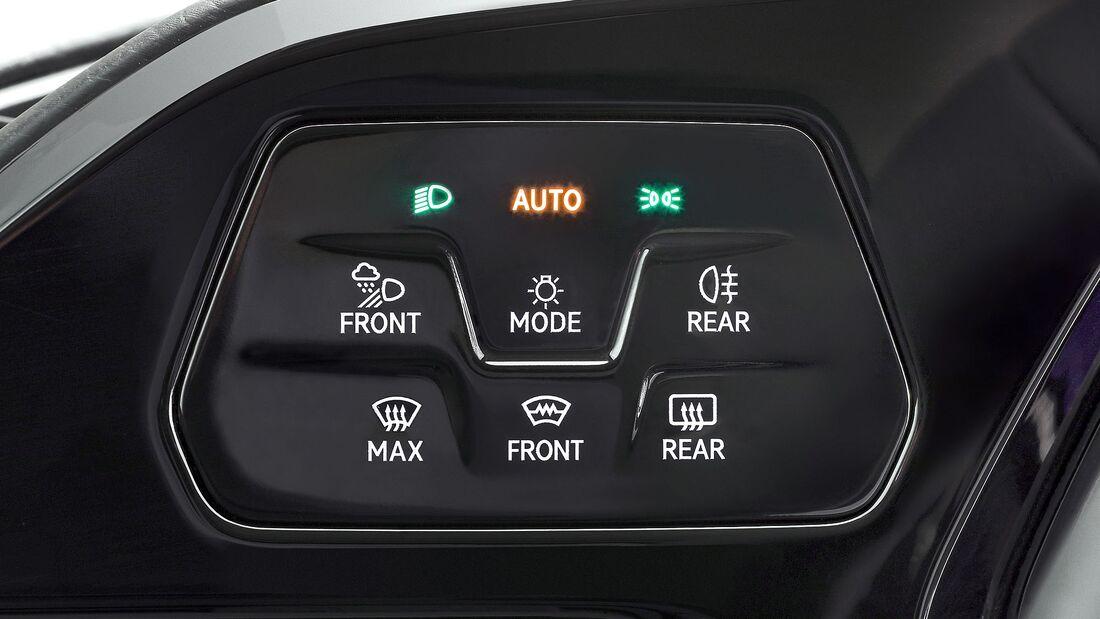 VW Caddy V Weltpremiere
