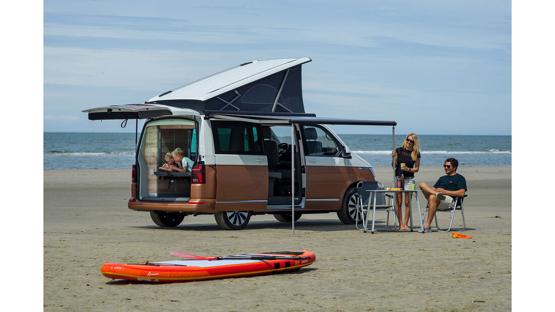 VW California 6.1