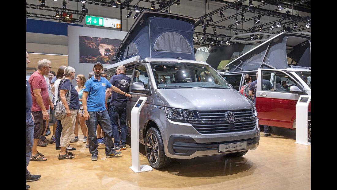VW California Beach Camper (2020)