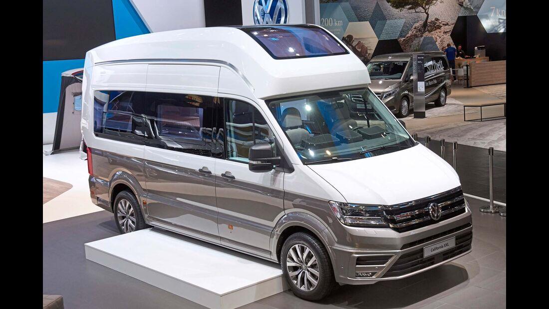 VW California XXL