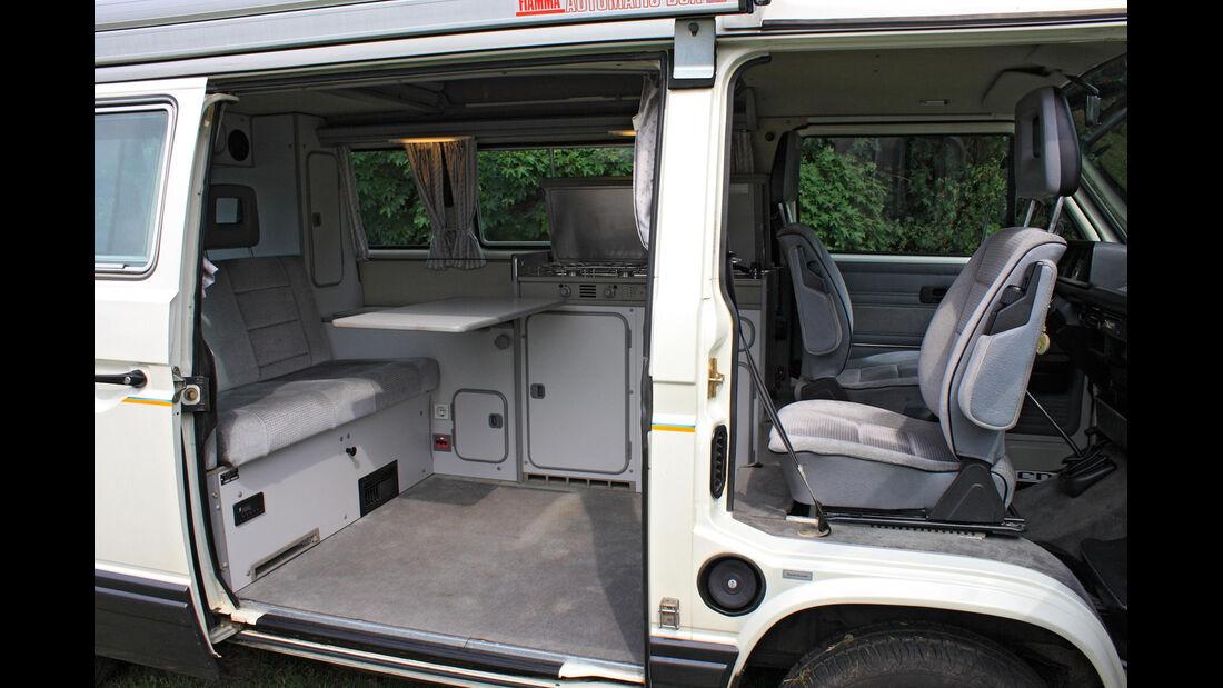 VW California von 1990