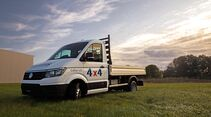 VW Crafter 4x4 Oberaigner (2020)