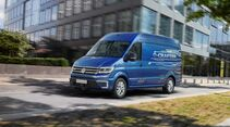 VW E-Crafter (2017)
