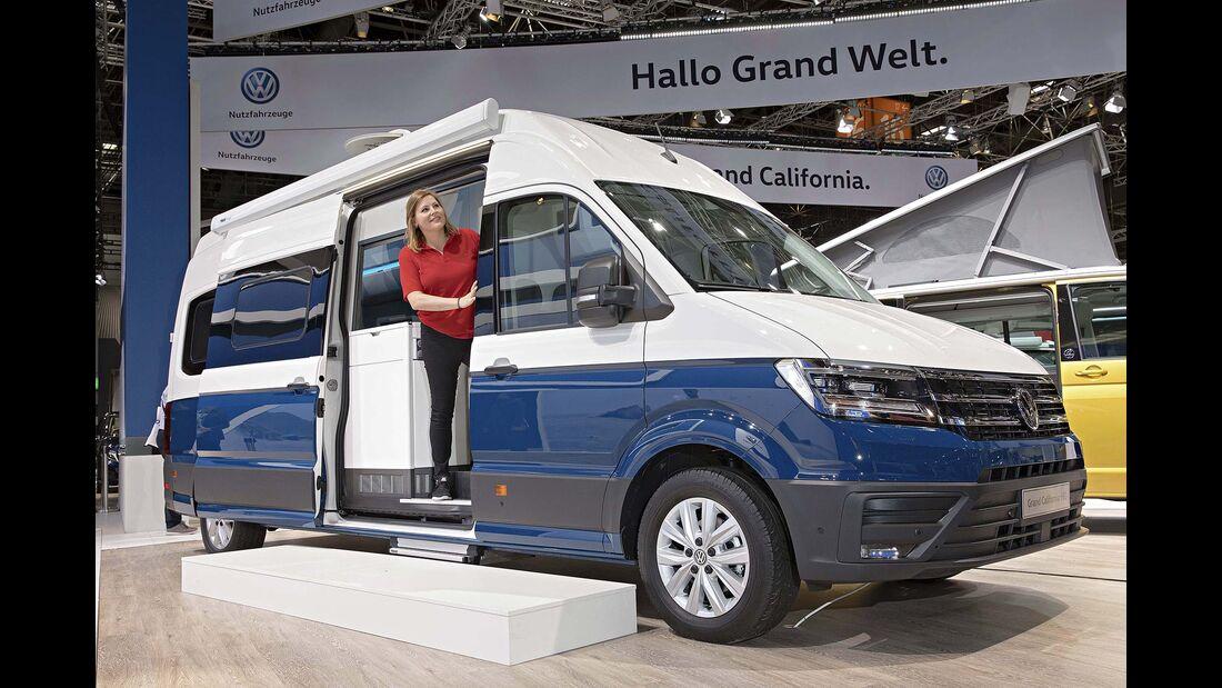 VW Grand California 680