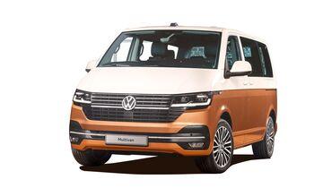 VW T 6.1 Multivan