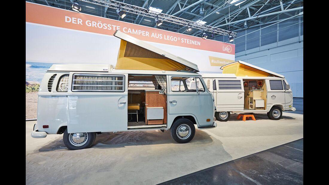 VW T2 Bulli LEGO