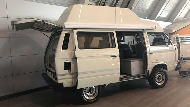 VW T3 Joker Syncro (1990)