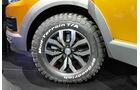 VW T5, Tristar