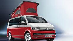 VW T6 California Sondermodell