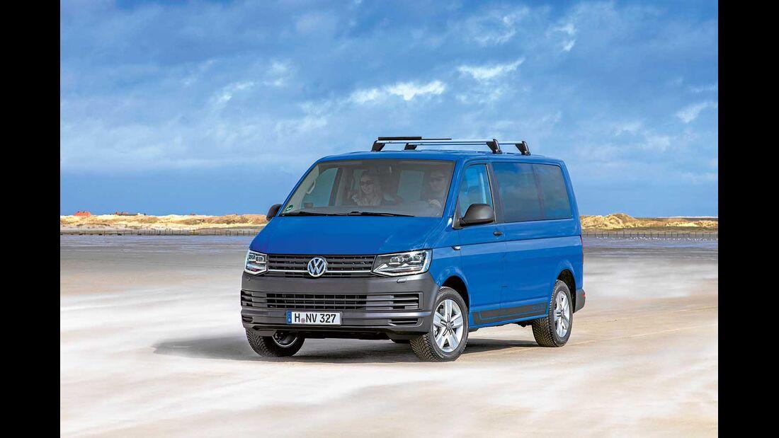 VW T6 Multivan Freestyle