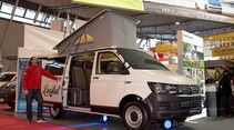 VW T6 Spacecamper