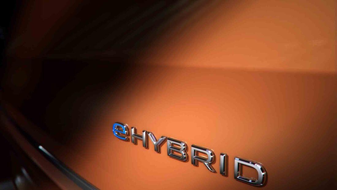 VW T7 eHybrid (2021)