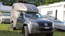 VW Umbau