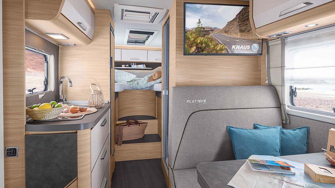 Van TI Plus 650 MEG Platinum Selection (2021)