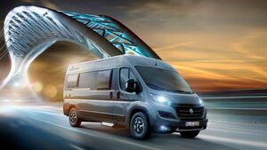 Van Tourer Twenty 20
