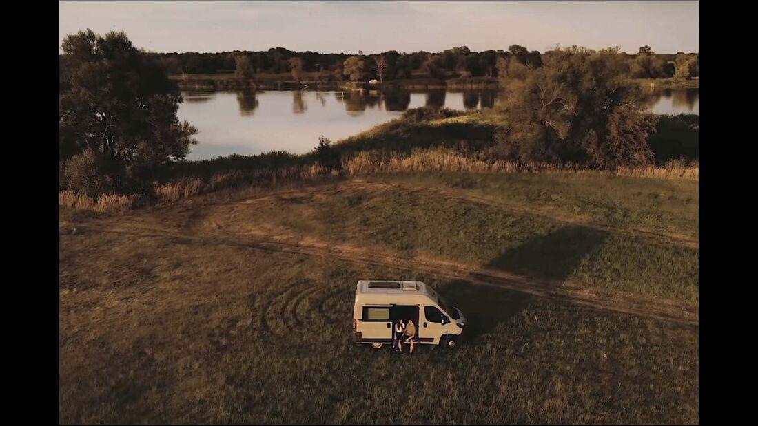 Vanjoy Campingbus