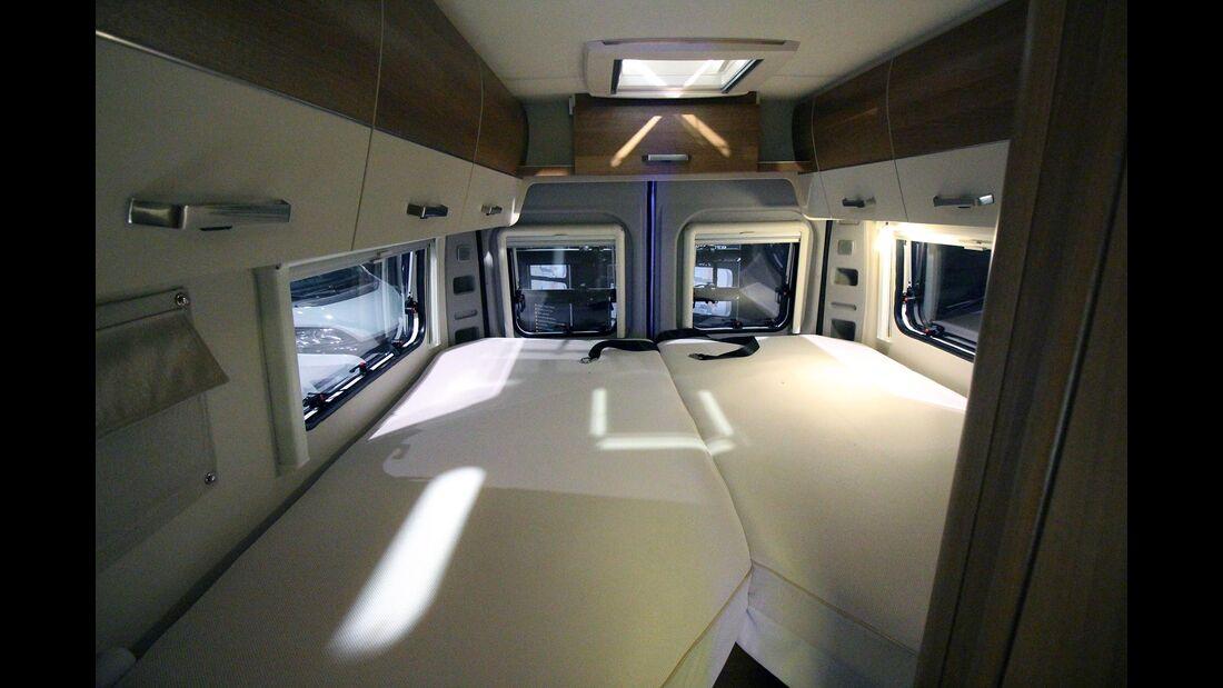 Vantourer Cargo Line 2018