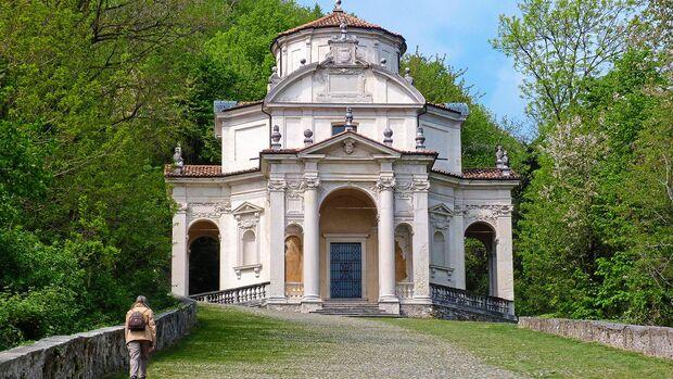 Varese Piemont Italien