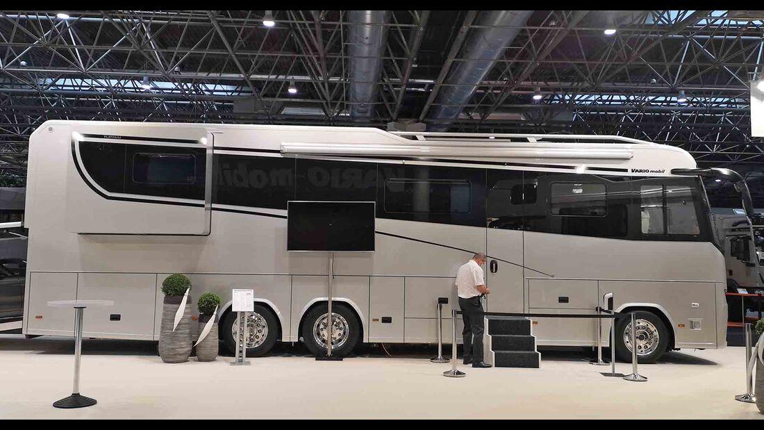 Vario Mobil Perfect 1200 (2021)