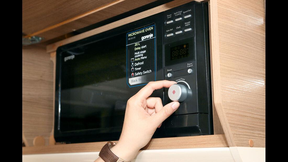 Verbrauchsintensive Geräte Direktversorgung vom 230-Volt-Sicherungskasten