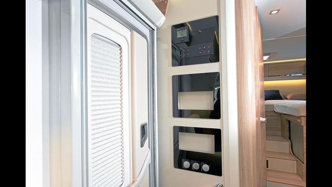 Vergleichstest: Adria Coral S 600 Sl/ Knaus Sky TI 650 MEG