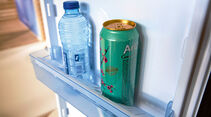 Vergleichstest: Kühlschränke, Dometic Lamellen