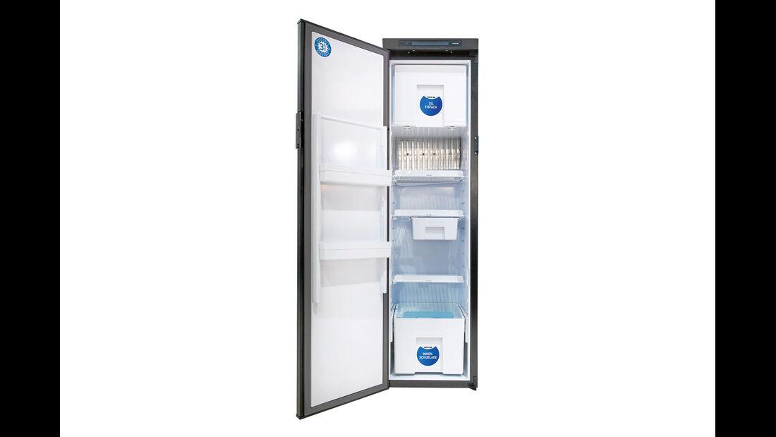 Vergleichstest: Kühlschränke, Thetford N 3142