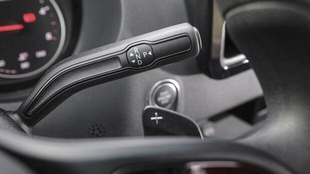Vergleichstest Mercedes Sprinter