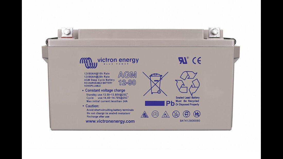 Victron 12 Volt Deep Cycle AGM