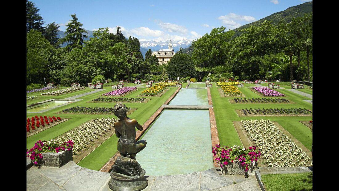 Villa Taranto Lago Maggiore