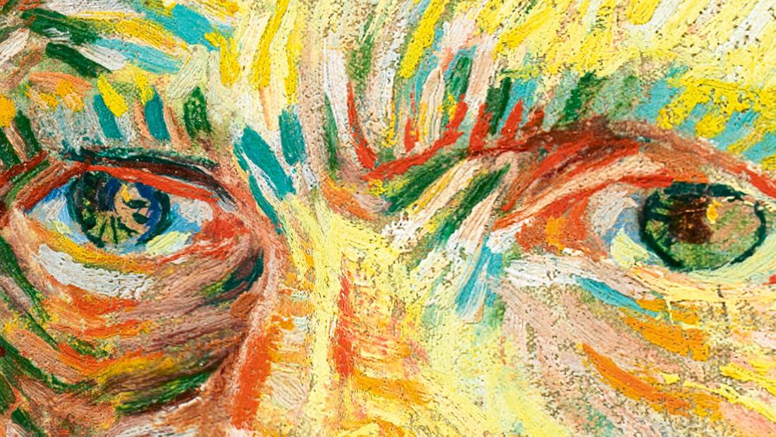 Vincent Van Gogh erleben: Die neue Ausstellung beleuchtet Werk und Leben des Ausnahme-Künstlers