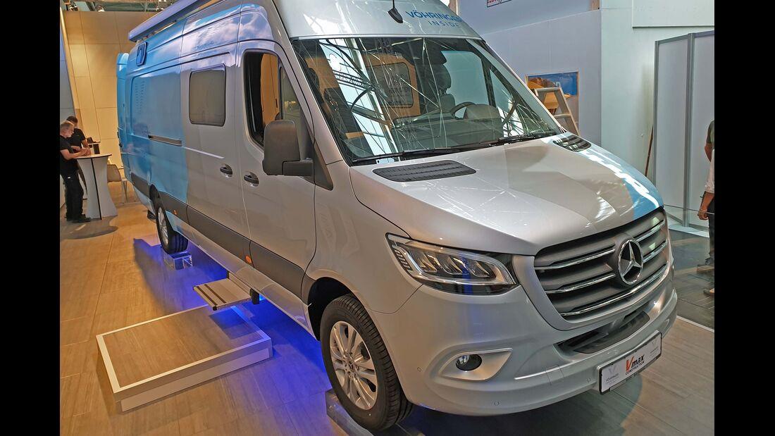 Vmax Concept Car (2020)