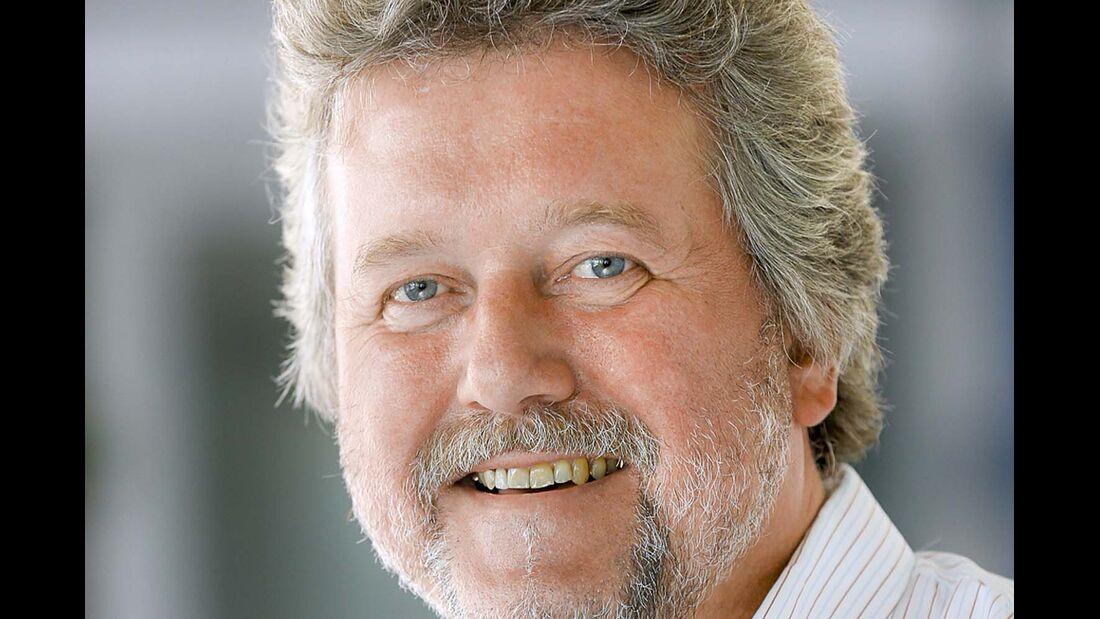 Volker Hammermeister