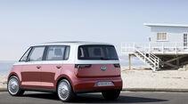 Volkswagen Bulli 2012