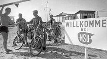 Vor 60 Jahren