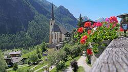 Wallfahrtskirche St. Vinzenz