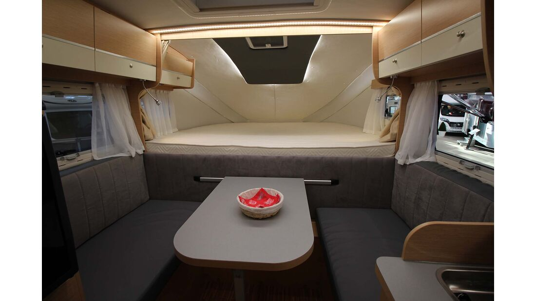 Wanner Silverdream X-Klasse