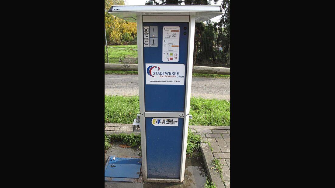 Wasserautomat
