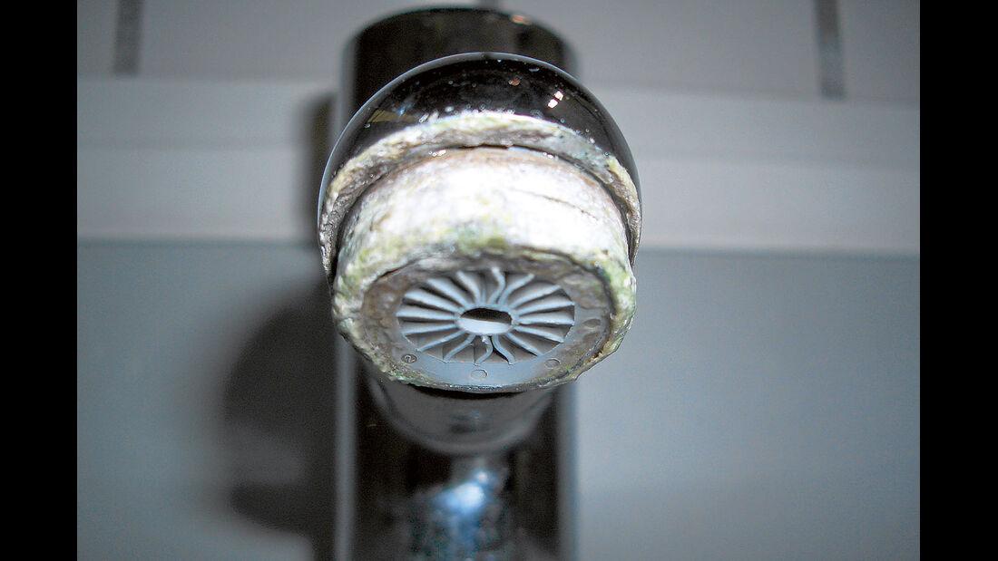 Wasserhahnarmatur
