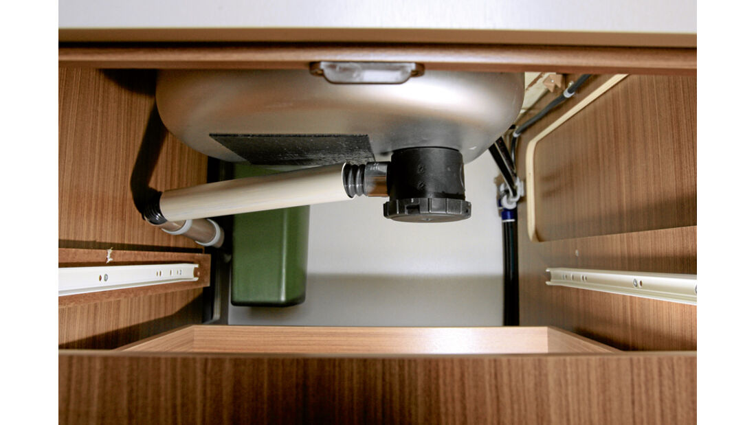 Wasserhygiene, PRO 05/11, Die Geruchsverschlüsse