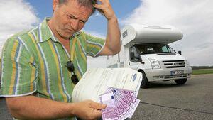Wegen Meldungen über Motorenprobleme sind viele Besitzer von Ford Transits beunruhigt.