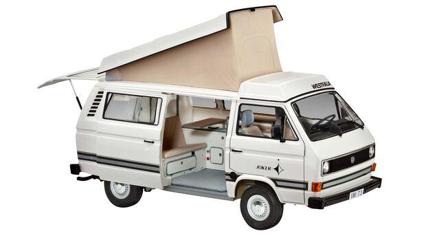 Weihnachtsgeschenke Camping: Modellcamper