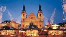 Weihnachtsmarkt Ludwigsburg